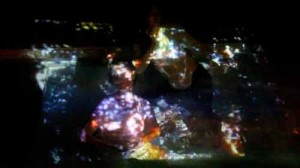 WaterBody Pool excerpt videodance