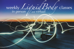 Ongoing Weekly Virtual and In Person Classes